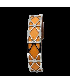 Bracelet Manchette Cosmos