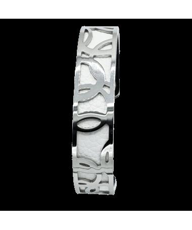 Bracelet Manchette Filaria