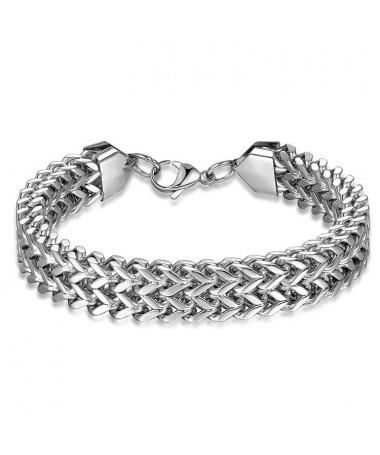 Bracelet Acier Bobby