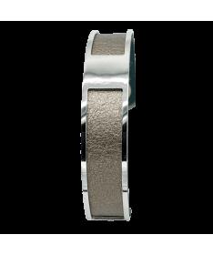 Bracelet Manchette Orme