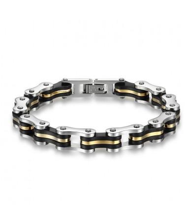 Bracelet Acier Ashton