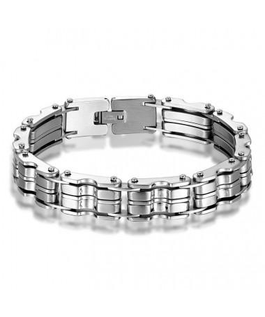 Bracelet Acier Anthony