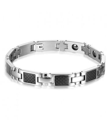 Bracelet Acier Alexis