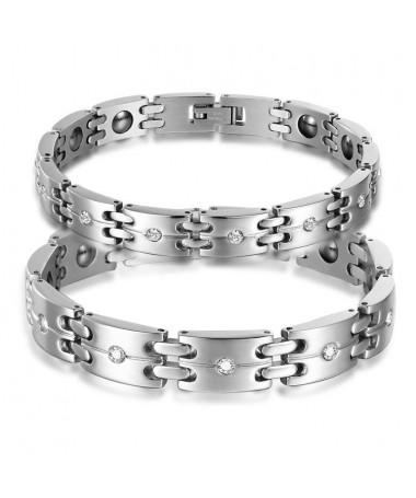 Bracelet Acier Adam