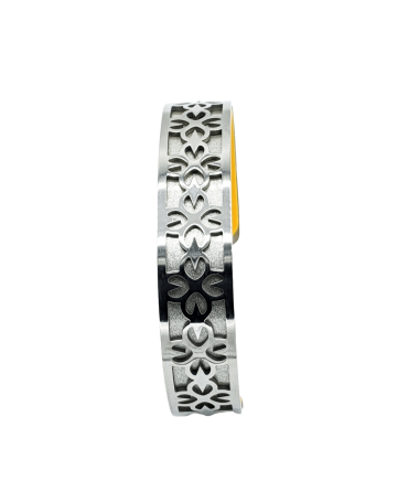 Bracelet Manchette Sésame