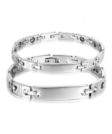 Bracelet Acier Brandon