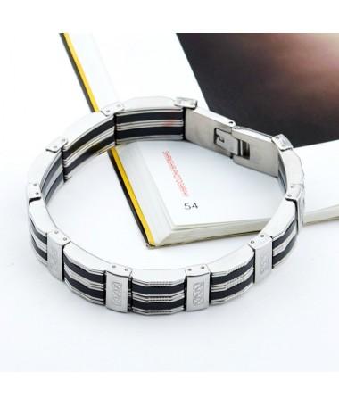 Bracelet Acier Caron