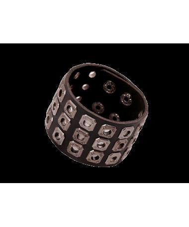 Bracelet Cuir Sandi