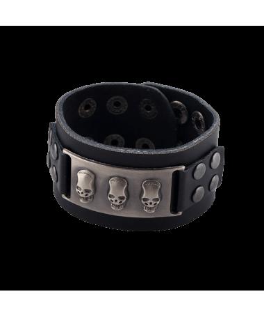 Bracelet Cuir Roberto