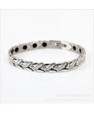 Bracelet Acier Jerry