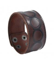 Bracelet Cuir Paul