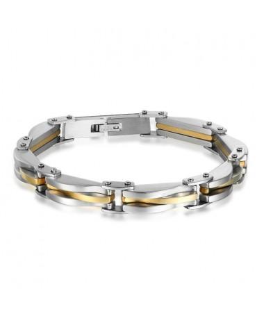 Bracelet Acier Marlo