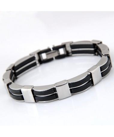 Bracelet Acier Oscar