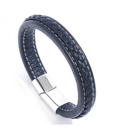Bracelet Cuir Billy