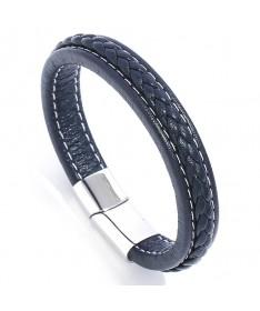 Bracelet Cuir Billy
