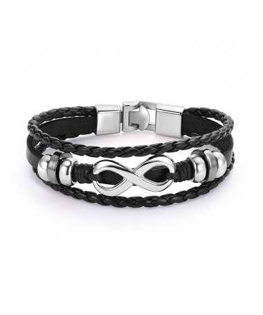 Bracelet Cuir Chris