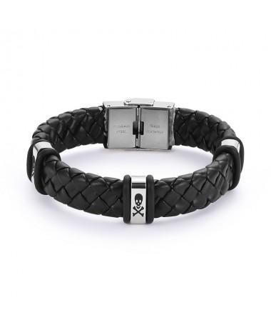 Bracelet Cuir David