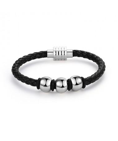 Bracelet Cuir Chandler