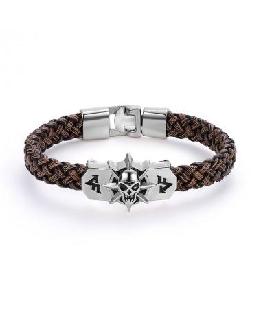 Bracelet Cuir Joe