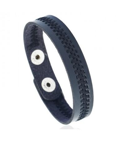 Bracelet Cuir Eric