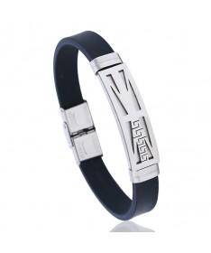 Bracelet Cuir Théodore