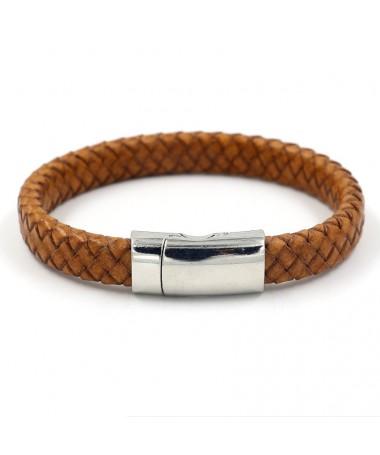 Bracelet Cuir Luis