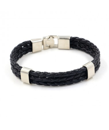 Bracelet Cuir Micka
