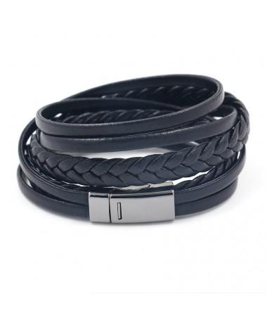Bracelet Cuir Nam