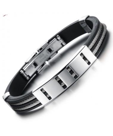 Bracelet Cuir Tomi
