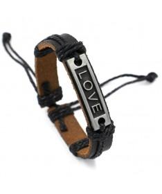 Bracelet Cuir Chang