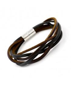 Bracelet Cuir Chris