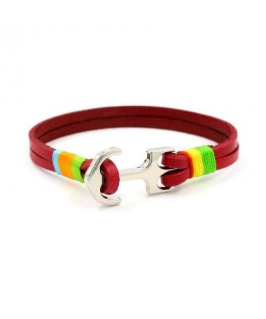 Bracelet Ancre Gladys