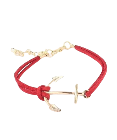 Bracelet Ancre Holly