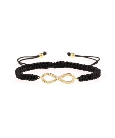 Bracelet Cordon Nisha