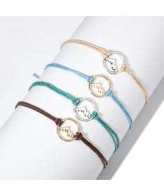 Bracelet Cordon Sanda