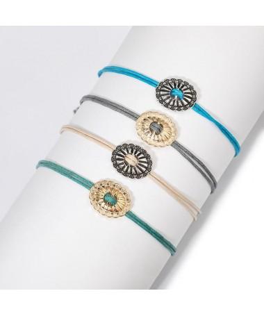 Bracelet Cordon Ursula