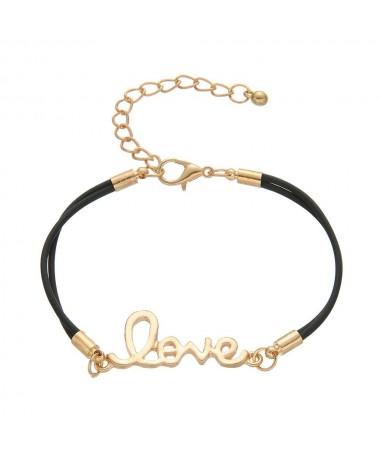 Bracelet Cordon Tracee