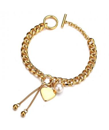 Bracelet Coeur Bernice