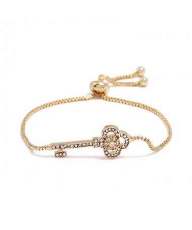 Bracelet Coeur Abbie