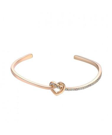Bracelet Coeur Vania