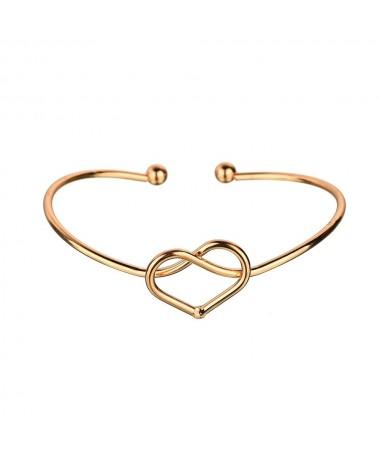 Bracelet Coeur Lasandra