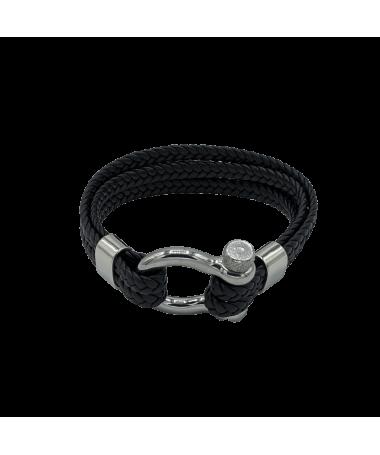 Bracelet Ancre Lydia