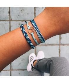 Bracelet Cordon Gayla