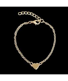Bracelet Coeur Thelma