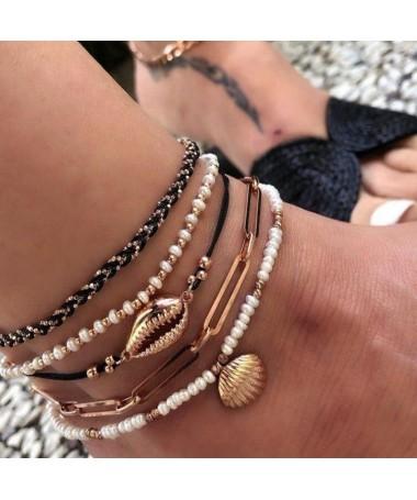 Bracelet De Cheville Johannes