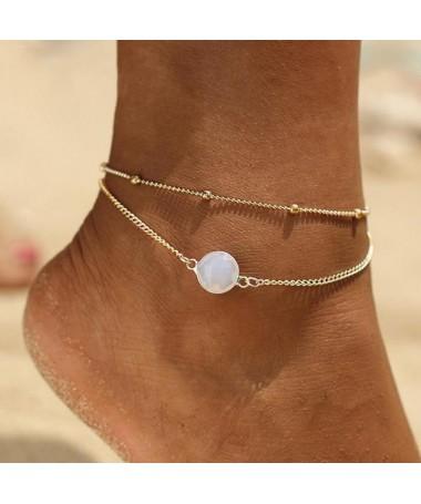 Bracelet De Cheville Zack