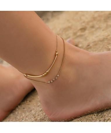 Bracelet De Cheville Venni