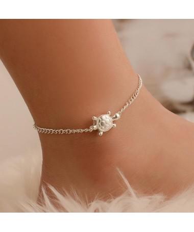 Bracelet De Cheville Mauri