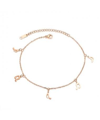 Bracelet De Cheville Tuomas