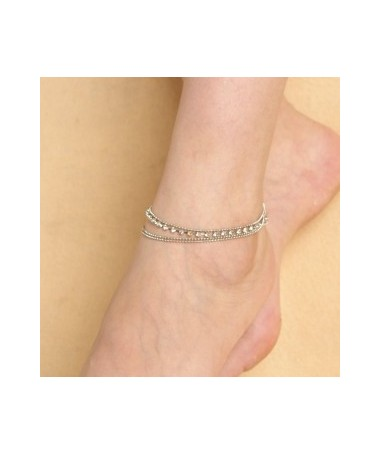 Bracelet De Cheville Sami